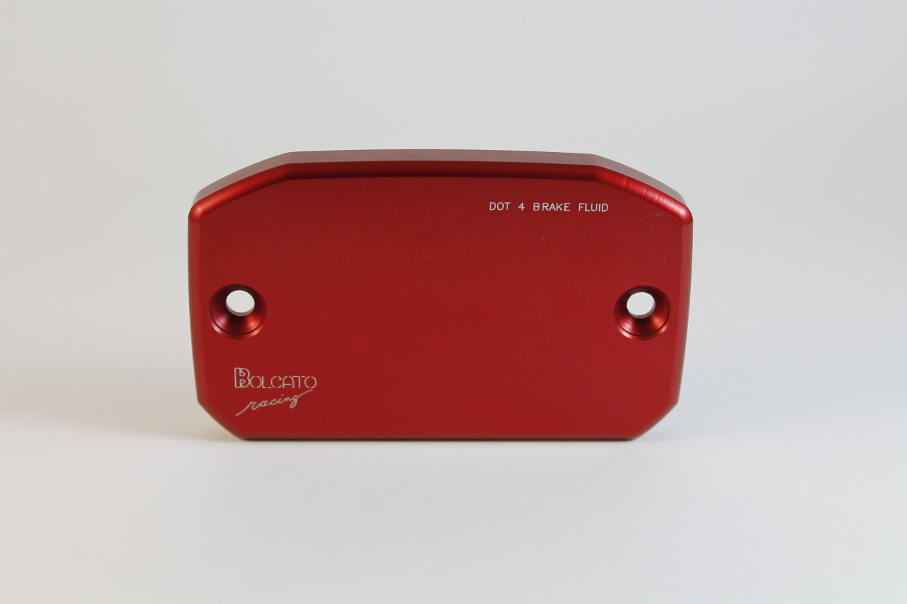 Coperchio pompa freno anteriore Moto Guzzi Griso – Breva – Stelvio – Sport 1200 – Bellagio
